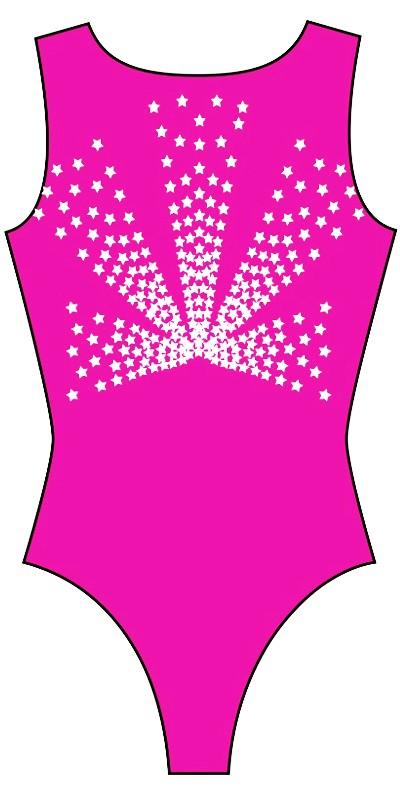 Clipart leotard png transparent stock Motionwear gymnastics leotard from Discount Leotards png transparent stock