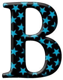 Clipart letter b b clip freeuse clipart of the letter b - Bing Images | Initial