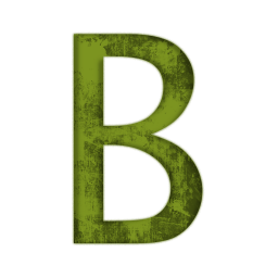 Clipart letter b b graphic freeuse Gallery For > Free Clipart Letter BB graphic freeuse