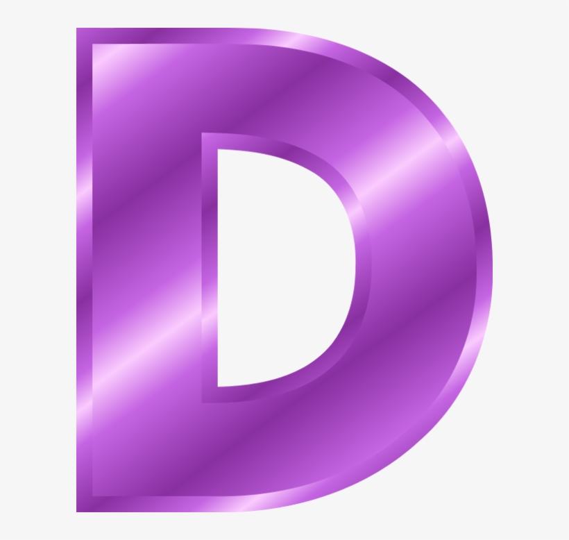Clipart letter d image transparent stock Alphabet Letter D Vector Clip Art Rwsej9 Clipart - Letter D Purple ... image transparent stock