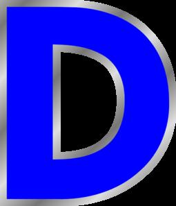 Clipart letter d clip transparent Letter D PNG, SVG Clip art for Web - Download Clip Art, PNG Icon Arts clip transparent