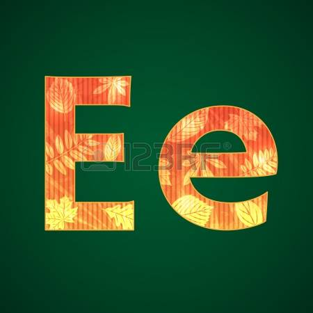 Clipart letter e red lower graphic royalty free library 1,497 Red Letter E Stock Illustrations, Cliparts And Royalty Free ... graphic royalty free library