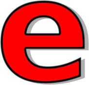 Clipart letter e red lower jpg transparent stock Lower case e clipart - ClipartFest jpg transparent stock