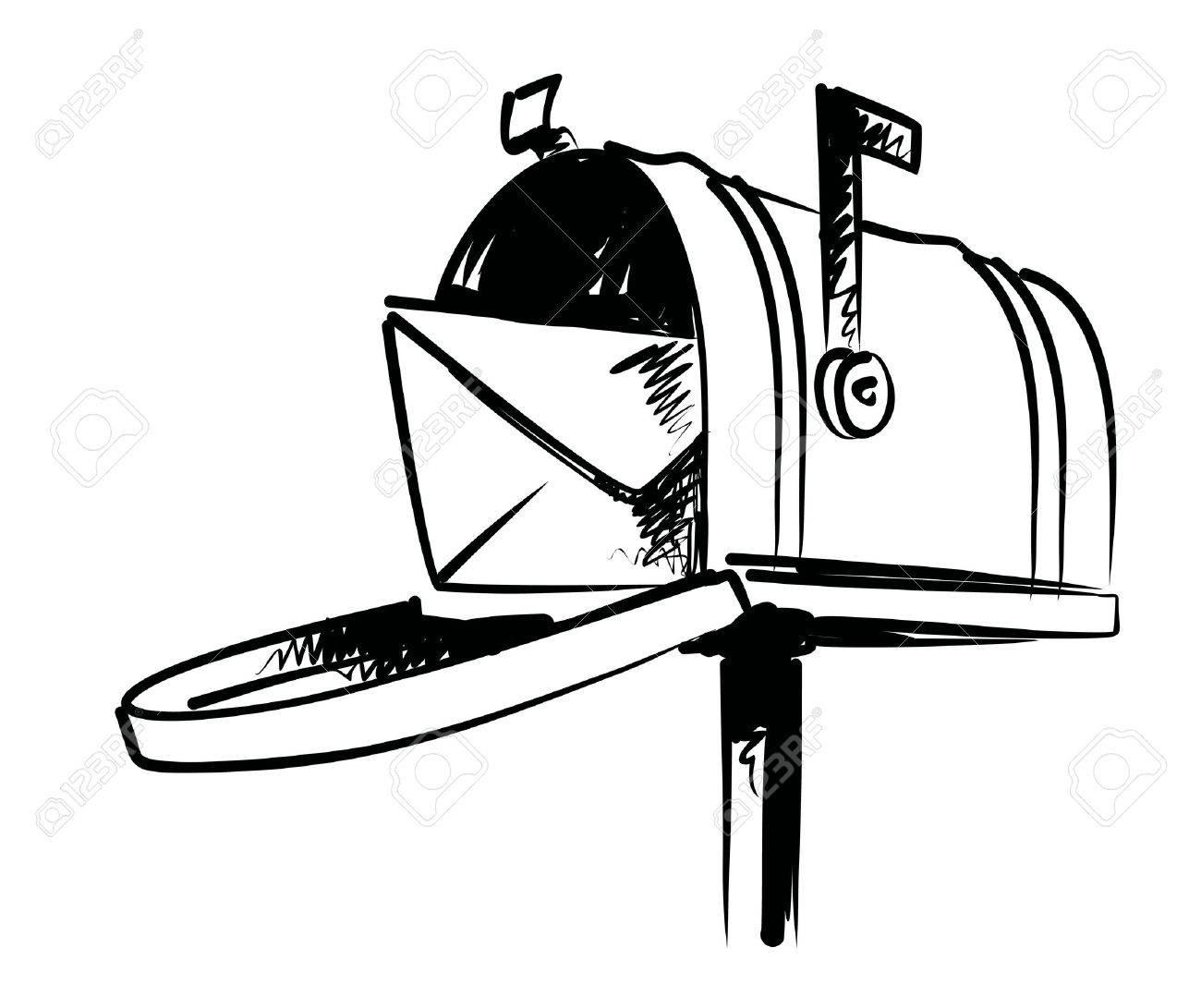 Clipart lettre clip art transparent Boite aux lettres clipart 12 » Clipart Station clip art transparent