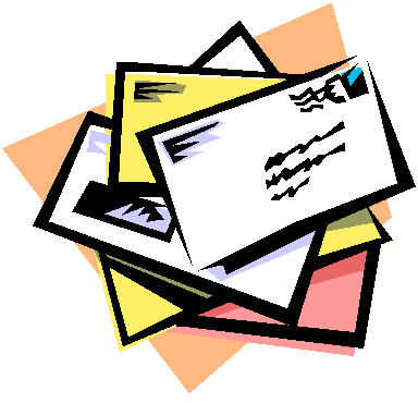 Send a letter clipart clip art royalty free Letter Clipart | Free download best Letter Clipart on ClipArtMag.com clip art royalty free