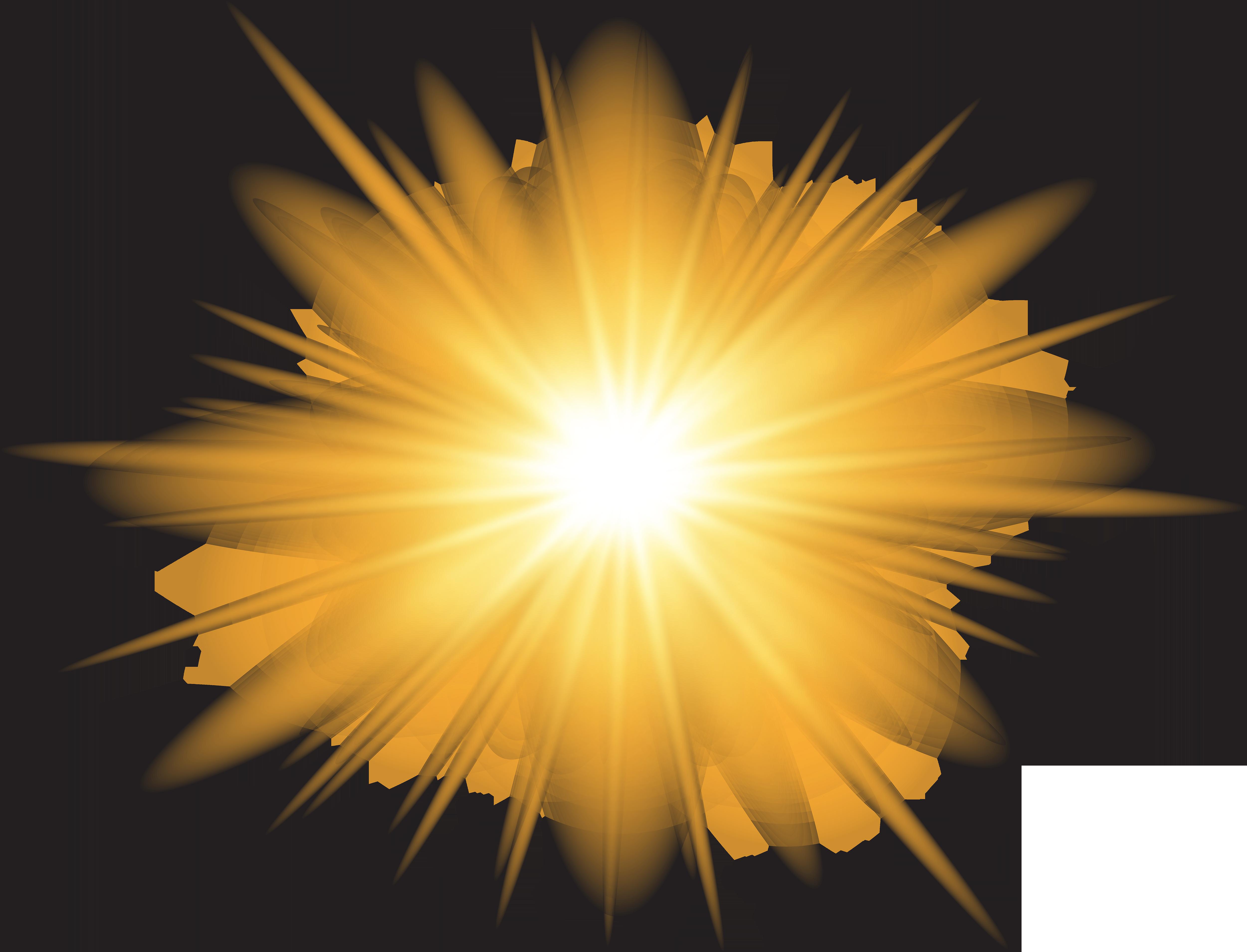 Clipart light effects free download jpg transparent Sun Effect Transparent PNG Clip Art Image | Gallery Yopriceville ... jpg transparent