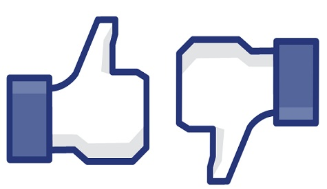 Clipart like facebook picture transparent stock Facebook Like Icon Clipart - Clipart Kid picture transparent stock