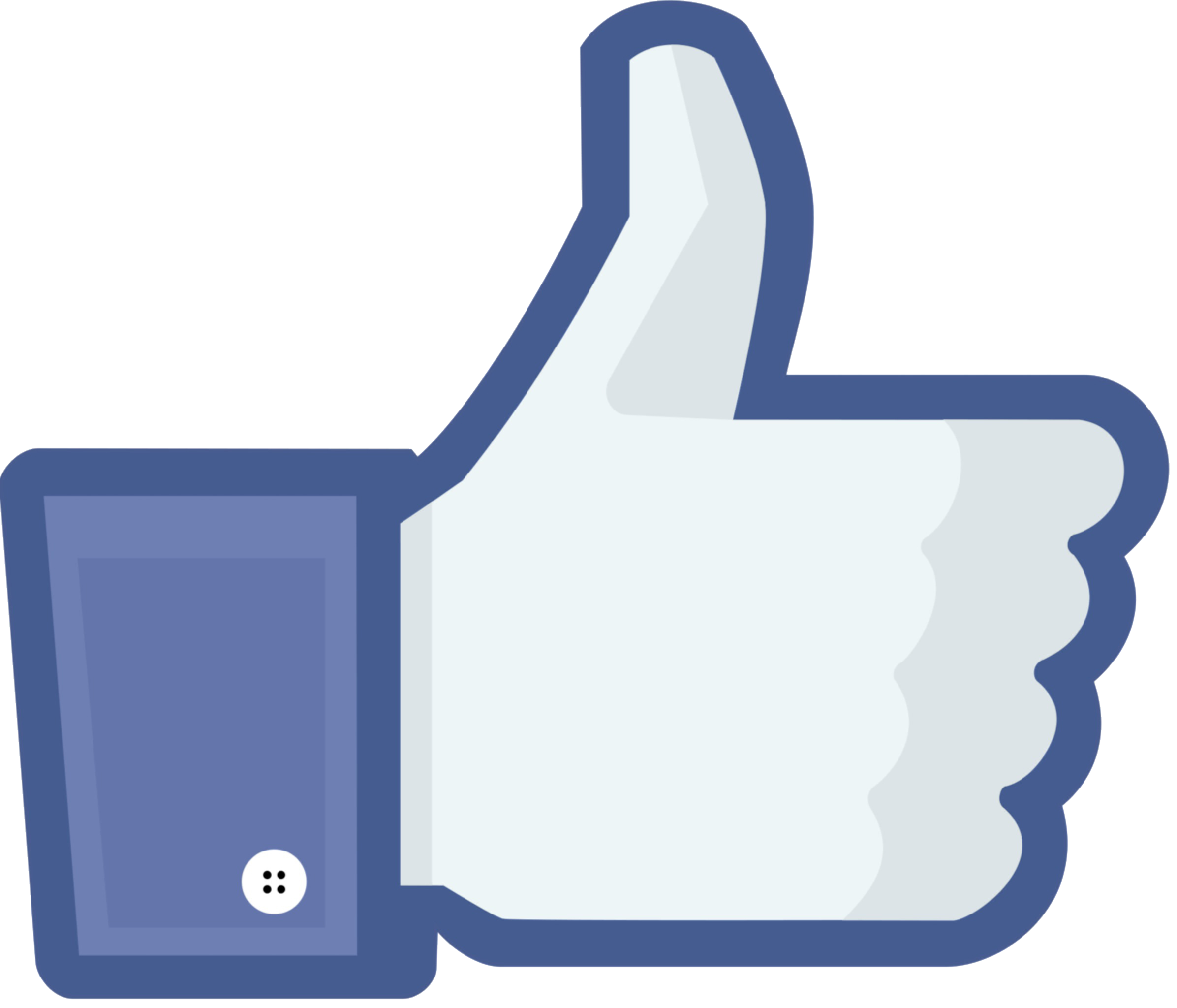 Clipart like facebook image freeuse library Facebook Like Png Clipart image freeuse library