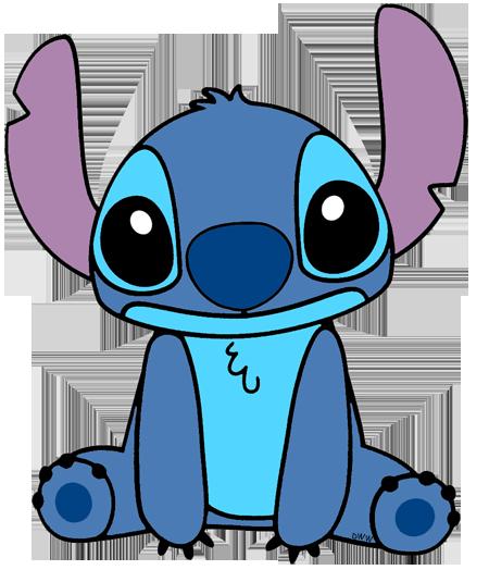 Clipart stitch free stock Lilo and Stitch Clip Art | Disney Clip Art Galore free stock