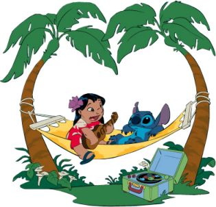 Clipart lilo and stitch image royalty free stock Free Disney\'s Lilo and Stitch Clipart and Disney Animated Gifs ... image royalty free stock