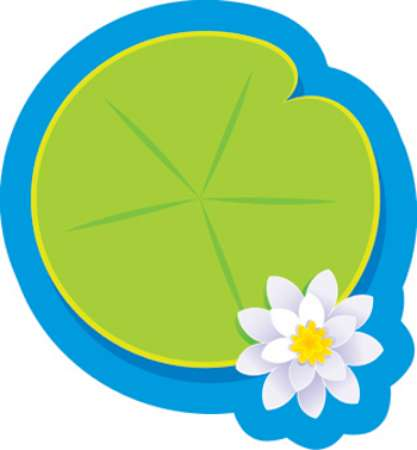Lily pads clipart royalty free stock 5+ Lilypad Clipart | ClipartLook royalty free stock