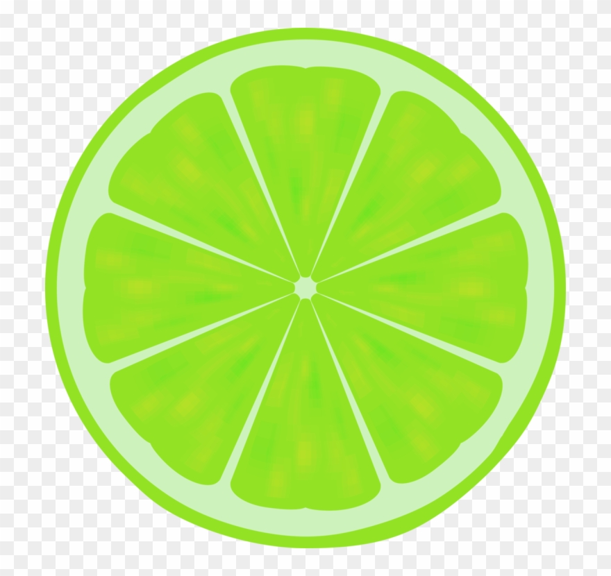 Clipart lime vector black and white stock All Photo Png Clipart - Lime Slices Clip Art Transparent Png ... vector black and white stock