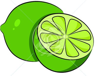 Clipart lime banner freeuse download Clip art: Lime | Clipart Panda - Free Clipart Images banner freeuse download