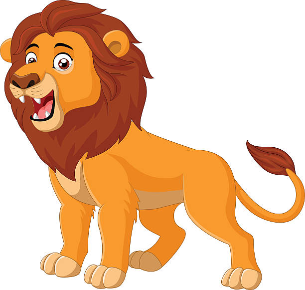 Hd lion clipart banner black and white stock Lion Clip Art Pictures | Free download best Lion Clip Art Pictures ... banner black and white stock