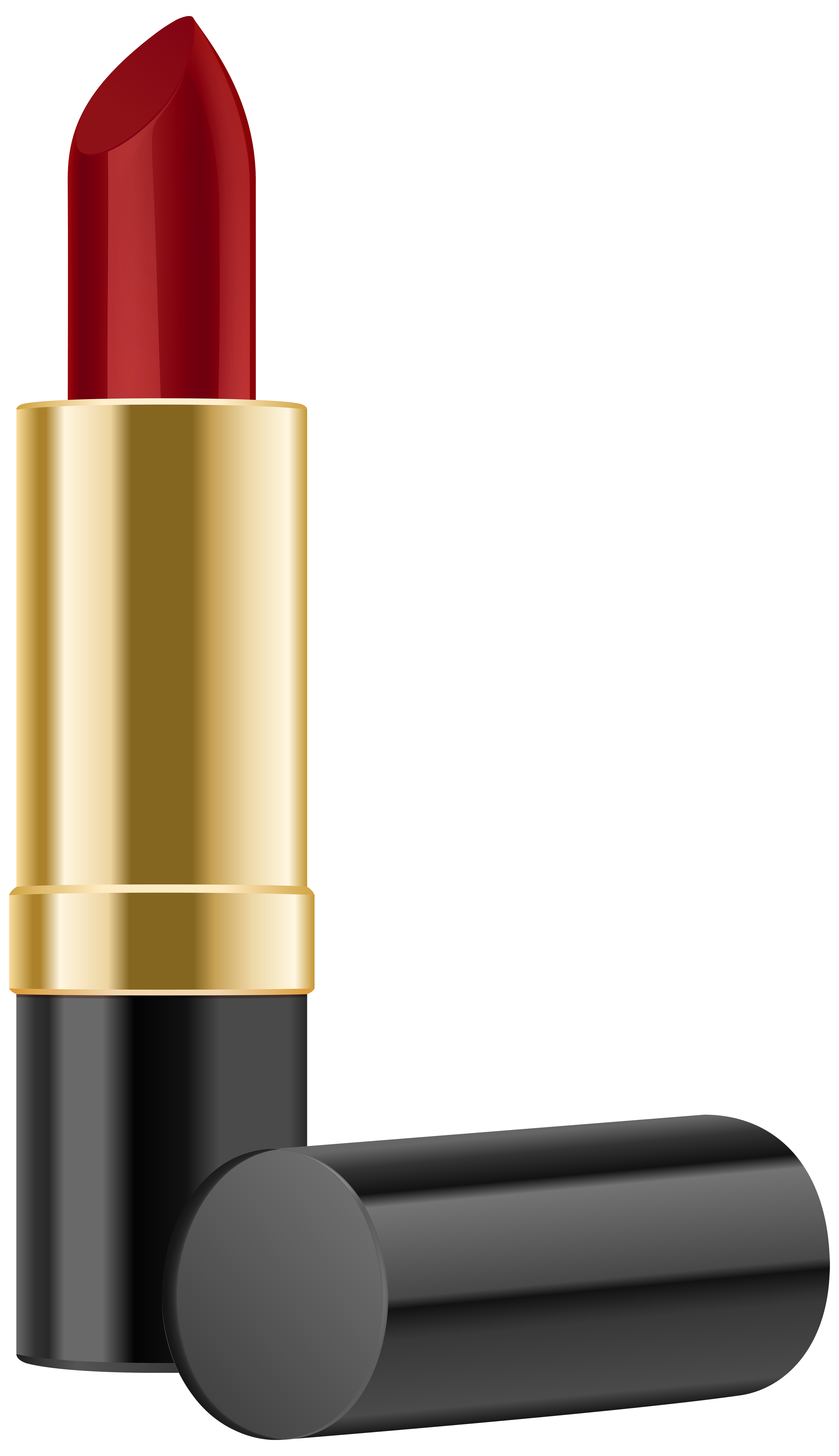 Free clipart lipstick clip library Lipstick PNG Clip Art Image | Gallery Yopriceville - High-Quality ... clip library