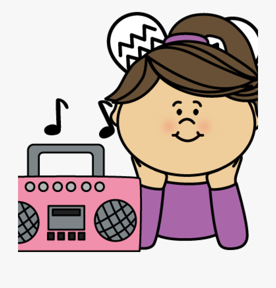 Clipart listen to music svg free stock Image Free Download To Halloween Hatenylo Com - Listen To Music ... svg free stock