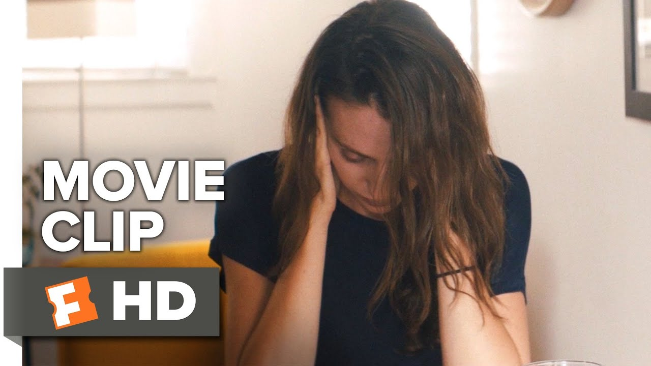 Clipart live blue movies jpg freeuse Elizabeth Blue Movie Clip - Feeling Anxious (2017) | Movieclips Indie jpg freeuse