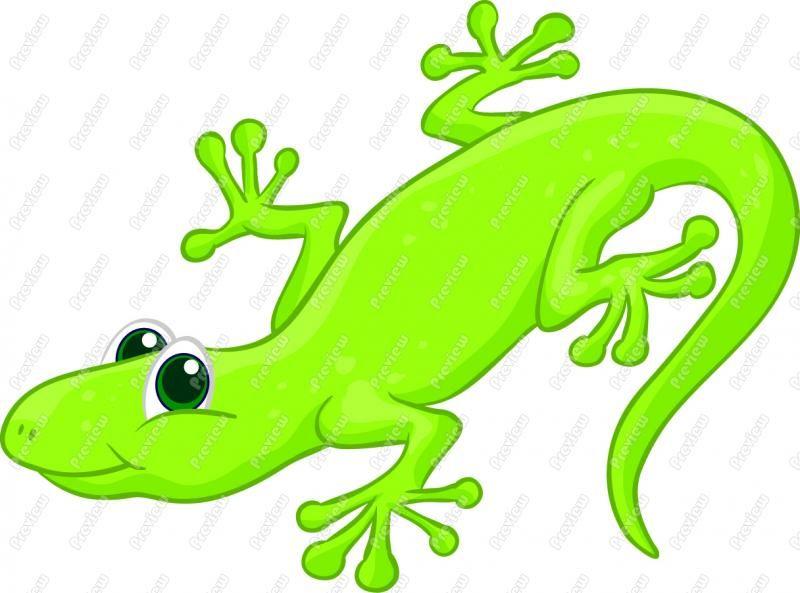 Clipart lizzards freeuse Lizard Clipart | animalgals | Witches\' Supermarket visuals | Cartoon ... freeuse