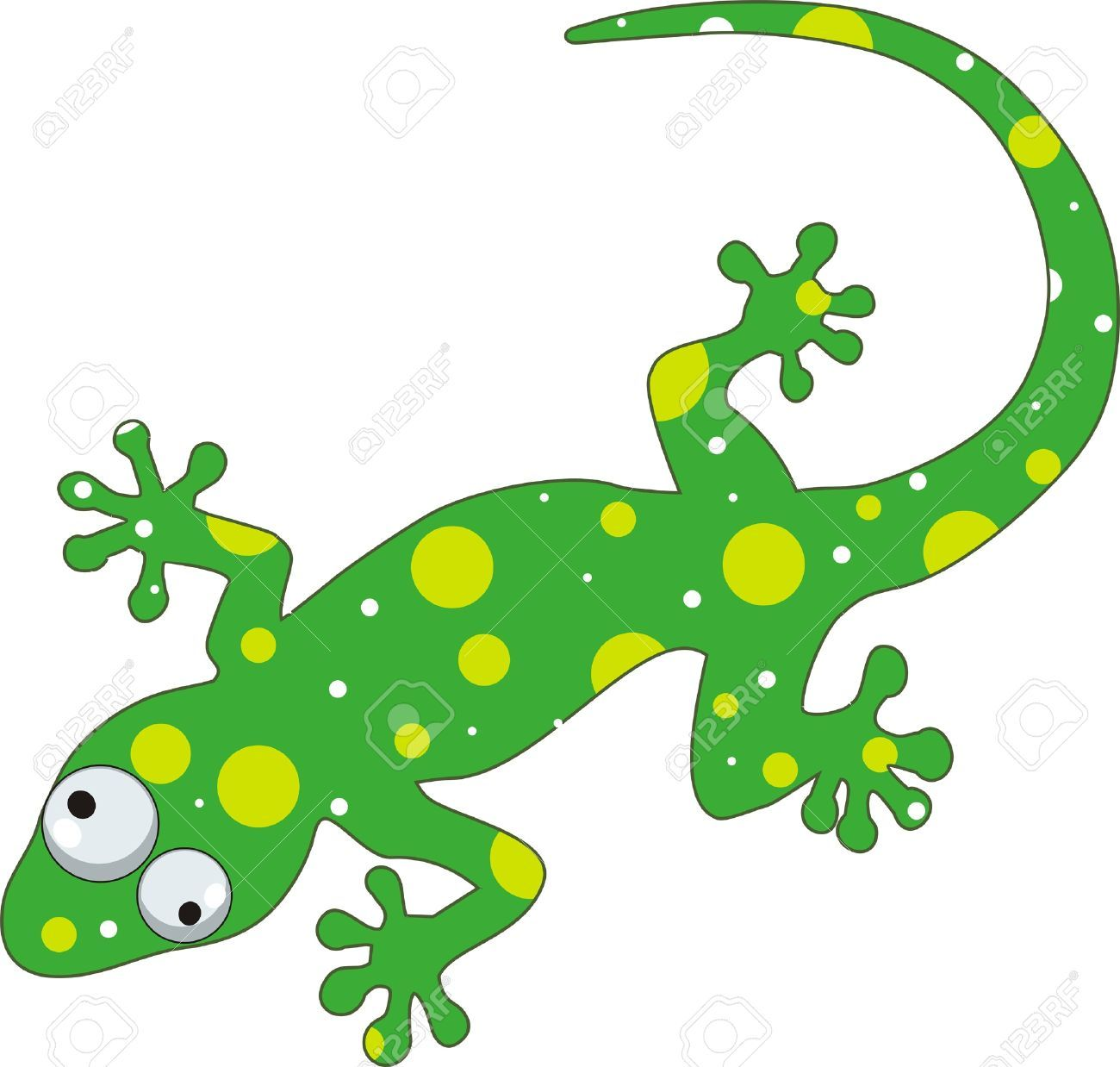 Gecko free royalty free clipart clip art download Chameleon Lizard Cliparts, Stock Vector And Royalty Free Chameleon ... clip art download