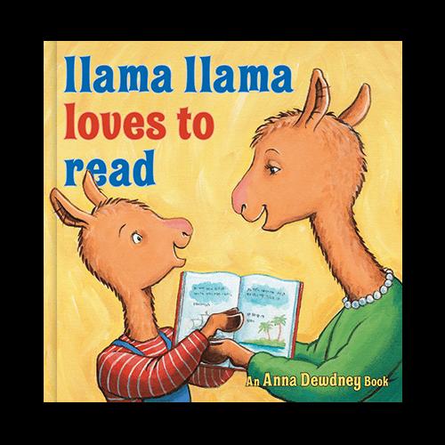 Llama llama red pajama clipart clip download Books - Anna Dewdney\'s Llama Llama clip download