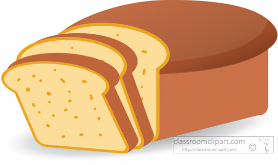 Download clip art product. Free clipart loaf of bread
