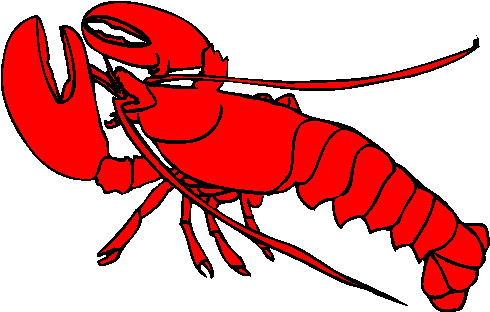 Clipart lobster clipart transparent library Free Lobster Cliparts, Download Free Clip Art, Free Clip Art on ... clipart transparent library