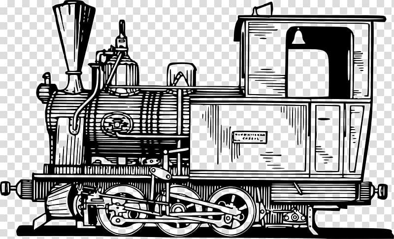 Clipart locomotive clipart free library Train Rail transport Steam locomotive Passenger car, train ... clipart free library
