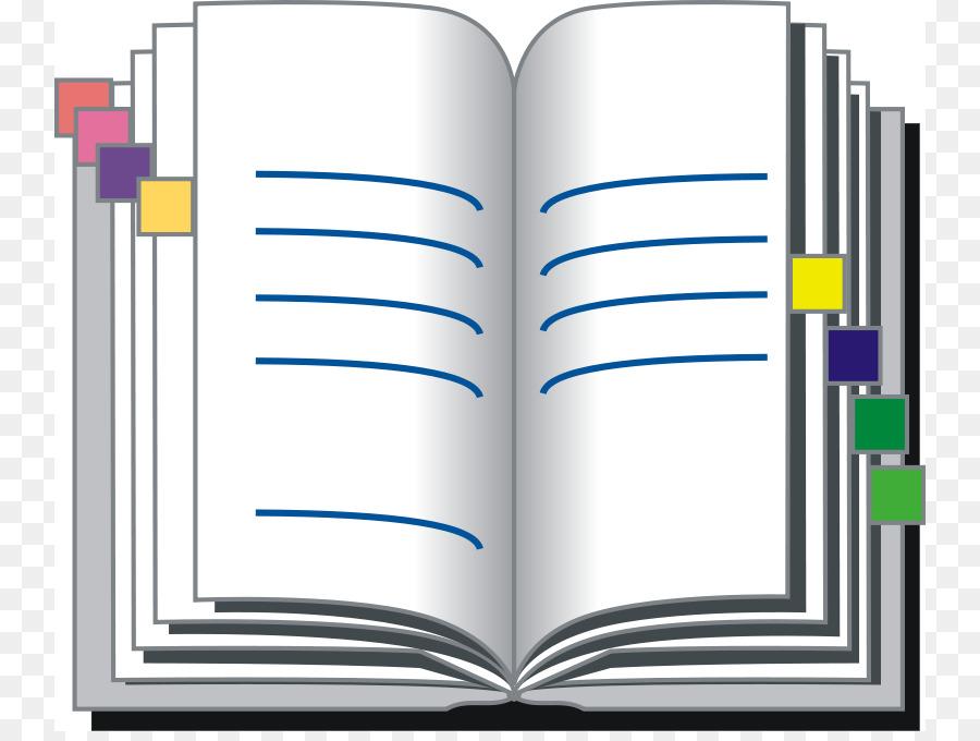 Logbook clipart clip art download Cartoon Book png download - 800*671 - Free Transparent Logbook png ... clip art download