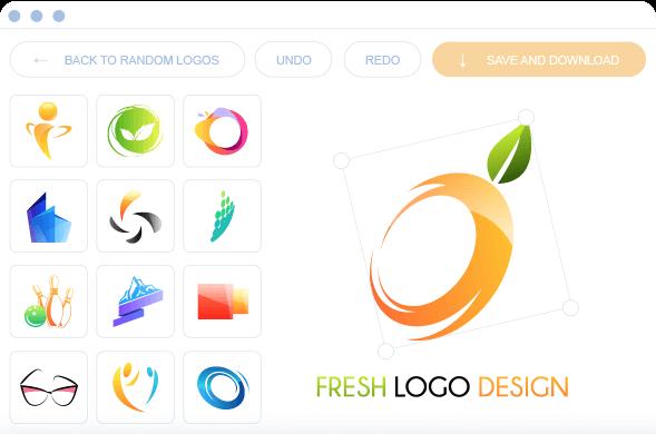 Clipart logo creator svg transparent download Vector Logo Maker - Create your Logo Design in minutes svg transparent download
