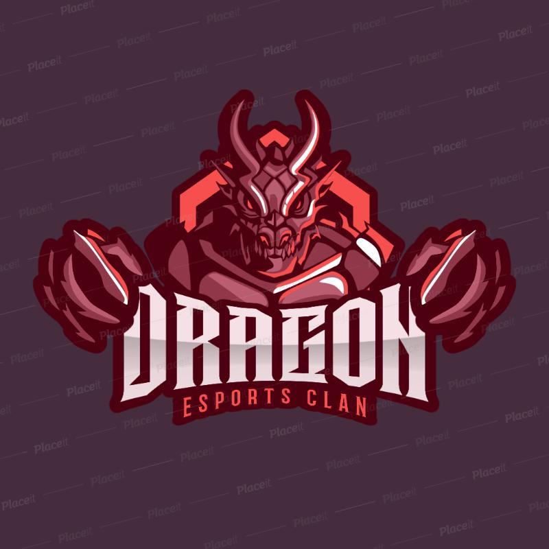 Gaming logos clipart
