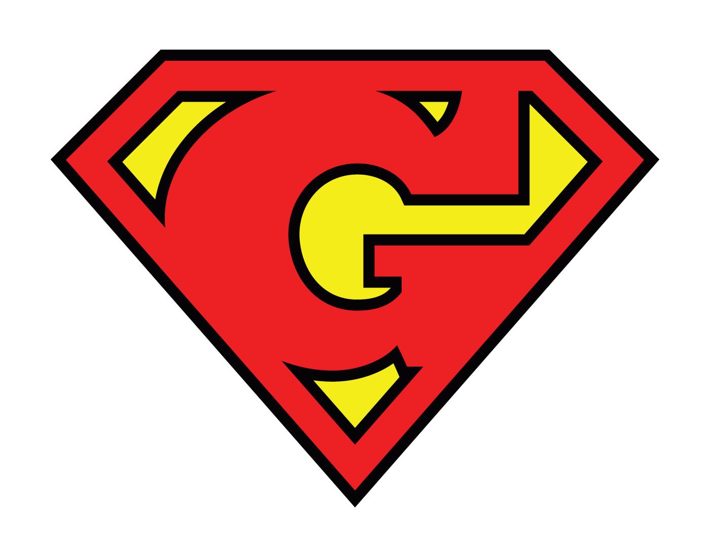 Clipart logo generator jpg transparent Free Superman Logo Generator, Download Free Clip Art, Free Clip Art ... jpg transparent