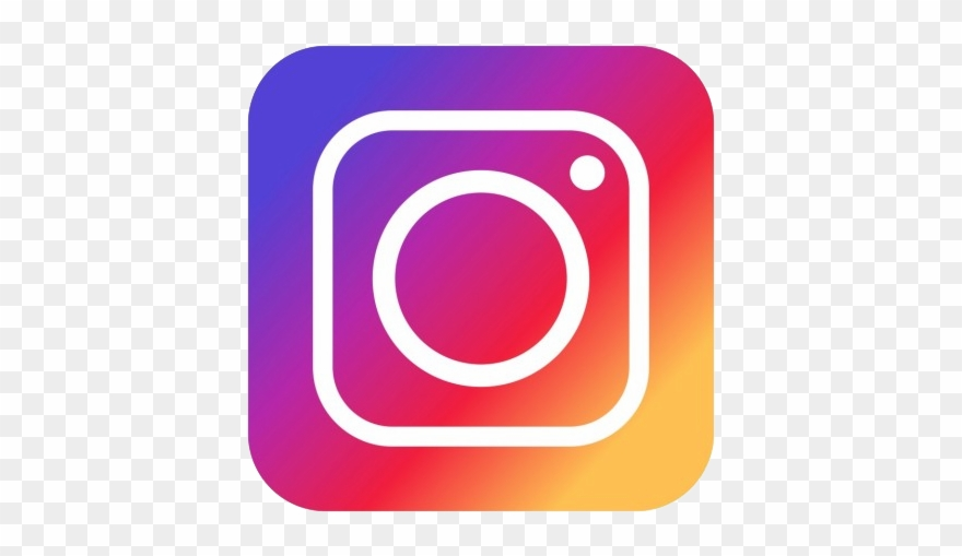 Facebook and instagram icon clipart png black and white stock Whatsapp Twitter Instagram Facebook Logo Clipart (#1622326) - PinClipart png black and white stock