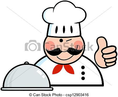 Vector clip art of. Clipart logo thumbs up