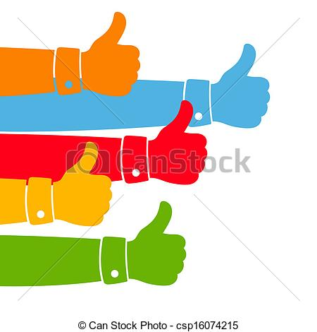Clipartfest like and . Clipart logo thumbs up