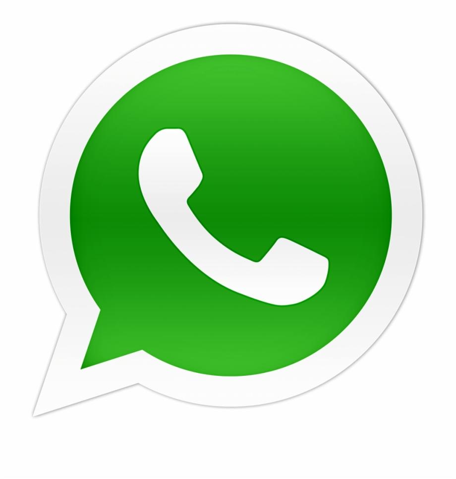 Clipart whatsapp chat banner transparent library Whatsapp Logo - Whats App Logo Whatsapp Free PNG Images & Clipart ... banner transparent library
