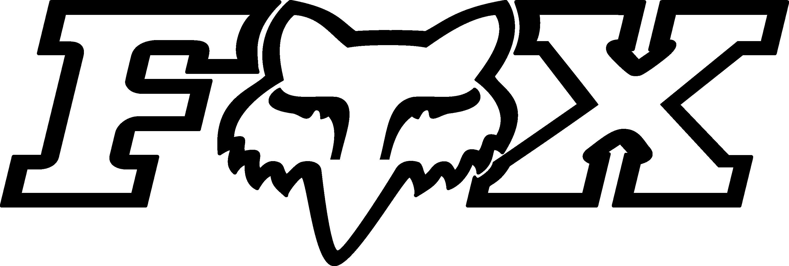 Racing logo clipart vector library Fox Racing Logo Vector EPS Free Download, Logo, Icons, Clipart ... vector library