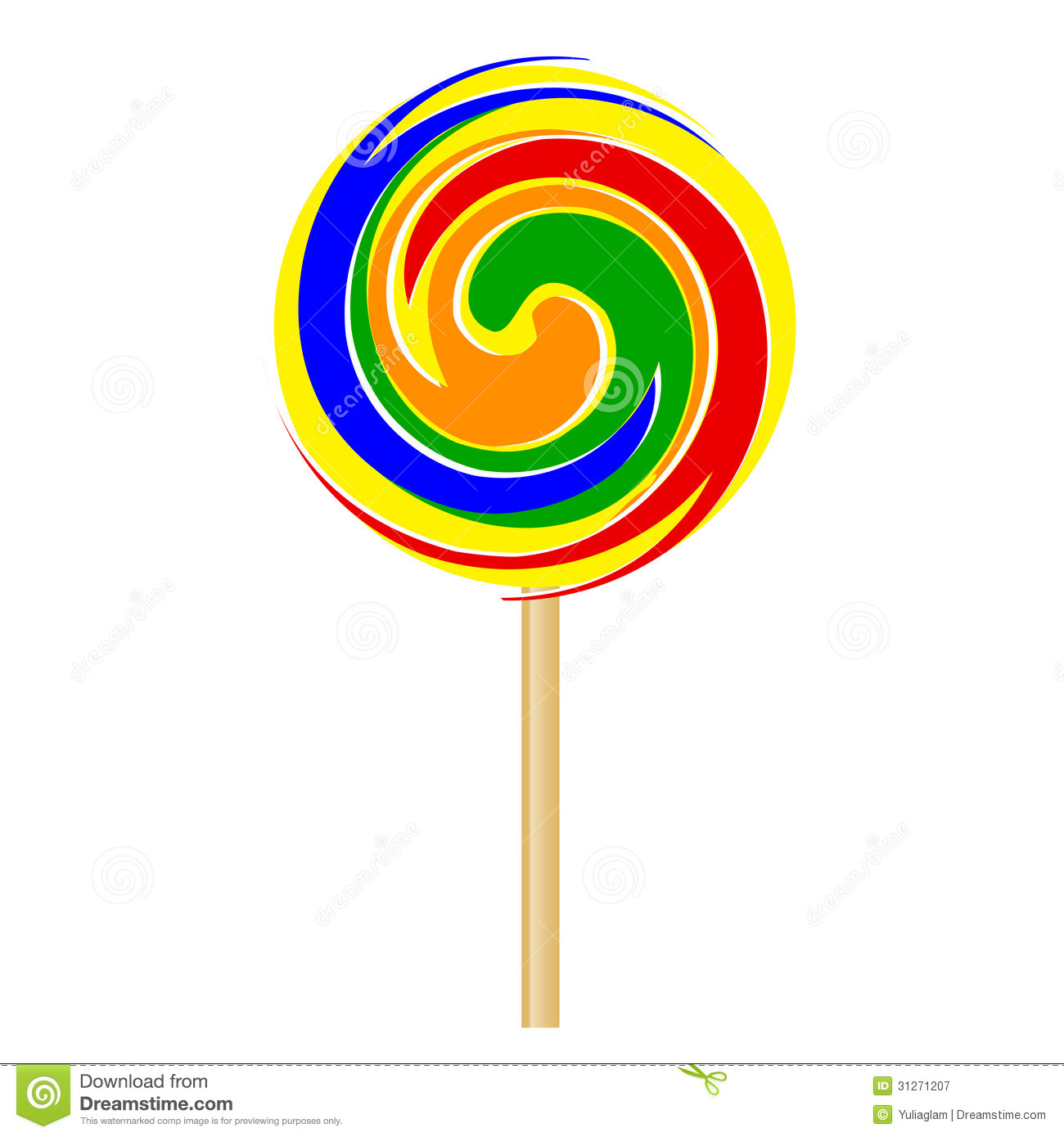 Clipart lollipop clip black and white Swirly lollipops clipart clipart suggest - Clipartable.com clip black and white