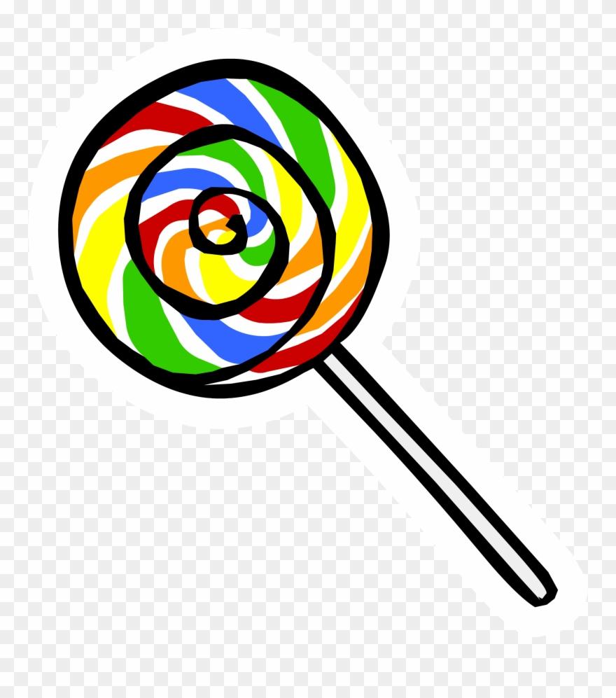 Clipart lollipop png transparent Lollipop Free Download Clip Art On Clipart Library - Club Penguin ... png transparent