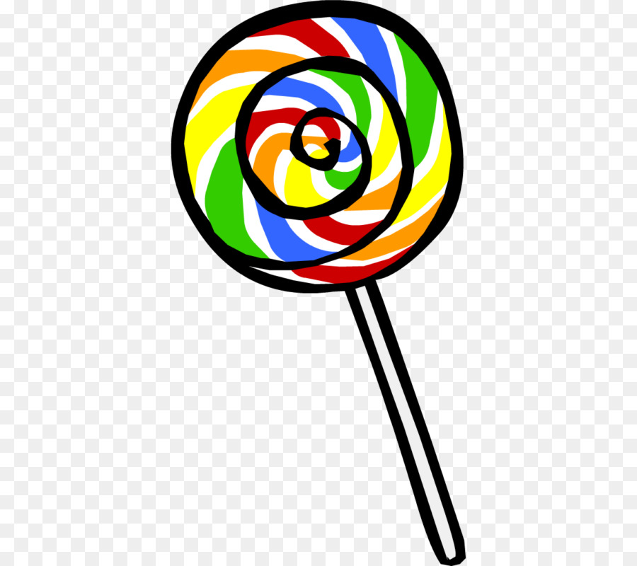 Clipart lollipop clipart library library Rainbow Cartoon clipart - Lollipop, Candy, Yellow, transparent clip art clipart library library