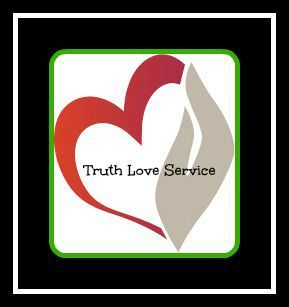 Clipart love and service graphic freeuse library Truth. Love. Service | Encouragement To: Live by Truth. Love Like ... graphic freeuse library