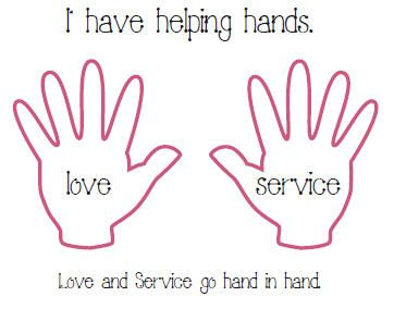 Clipart love and service clip art free Clipart love and service - ClipartFest clip art free