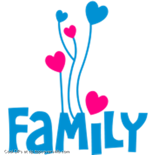 Clipart love family clip art black and white library Love Family Png Vector, Clipart, PSD - peoplepng.com clip art black and white library
