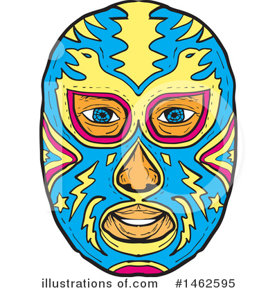 Clipart luchador banner free download Luchador Clipart #1462595 - Illustration by patrimonio banner free download