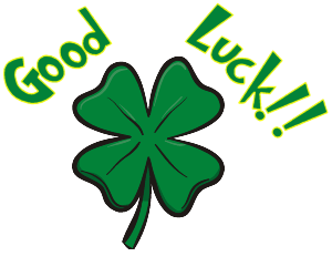 Good luck symbols clipart clipart library stock Free Luck Cliparts, Download Free Clip Art, Free Clip Art on Clipart ... clipart library stock
