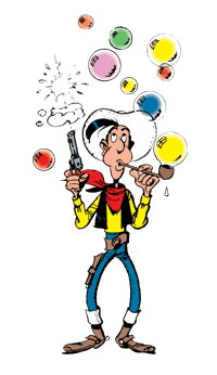 Clipart lucky luke picture stock All Cliparts: Lucky Luke Clipart picture stock