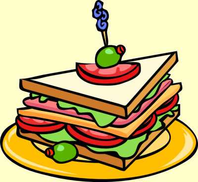 Clipart lunch food clipart png royalty free Cliparts Lunch Meals Clipart - Clipart Kid png royalty free
