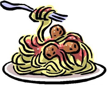 Clipart lunch food clipart image library Dinner Food Clipart - Clipart Kid image library