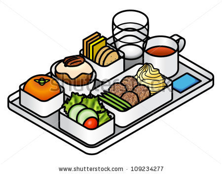 Clipart lunch food clipart jpg royalty free Lunch foods clipart - ClipartFest jpg royalty free