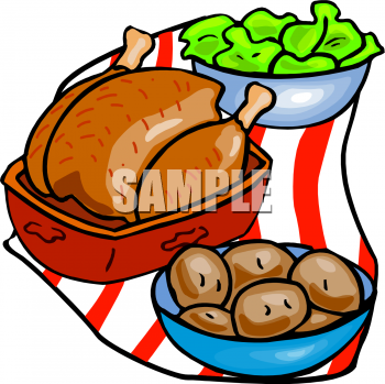 Clipart lunch food clipart clip free download Clipart lunch food clipart - ClipartFest clip free download