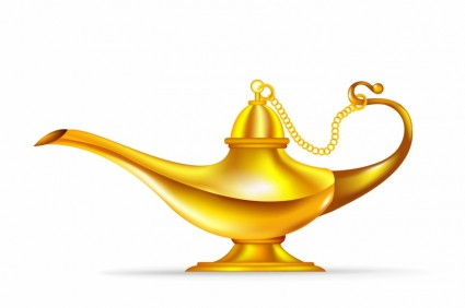 Clipart magic lamp clipart free library Magic Lamp Cliparts - Cliparts Zone clipart free library